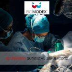 Biomodex stampa in 3D parti anatomiche per la formazione chirurgica