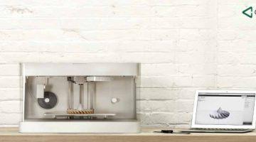 Mark Two – La  stampante 3D di MarkForged che stampa  fibra di carbonio, fibra di vetro e Kevlar.