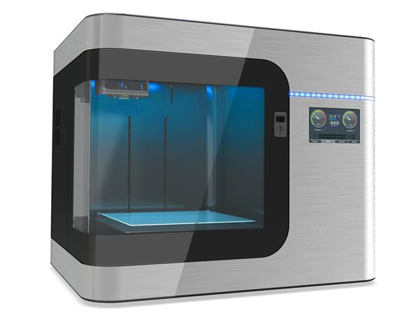 Zinter Pro II 3D-3
