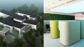 1,5 milioni di case stampate in 3D in L'Arabia Saudita nei prossimi 5 anni