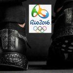 Adidas regala le sue scarpe stampate in 3D ai vincitori delle Olimpiadi di RIO