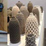 Deltabots annuncia la  sua stampante 3D Potterbot in ceramica grande formato