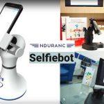 Selfbot robotizzato con riconoscimento facciale – Dalla Commessa Virtuale al Cameriere robotizzato