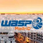 WASP inaugura il primo WASP Hub a Madrid