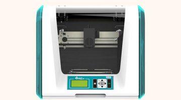 Le stampanti 3D di XYZprinting oggi compatibili con Windows 10 Creators Update