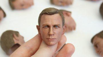 Sculture iperrealistiche con ZBrush e Stampa 3D