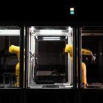 Il futuro della stampa 3D presente al formnext 2016