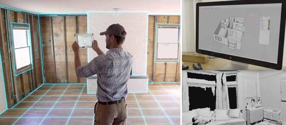 Canvas app per architetti arredatori e professionisti for Arredatori on line
