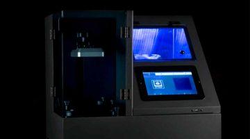 DentalFab la stampante 3D progettata specificamente per  laboratori odontotecnici e cliniche.