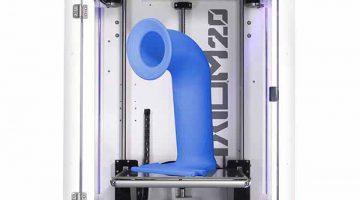 AXIOM 20 la  stampante 3D desktop industriale dal grande volume