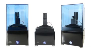 Illuminate stampante DLP 3D  con risoluzione 2K a 775 $