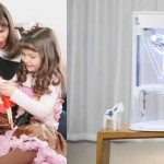YeeHaw 3D la stampante per i bambini  a 230 € per Natale 2016
