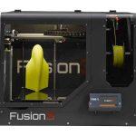 La stampante 3D F400x diFusion3 supporta la gamma più ampia di materiali