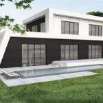 Nuovi edifici stampati in 3D a Dubai con nuova tecnologia in meno di  24 ore