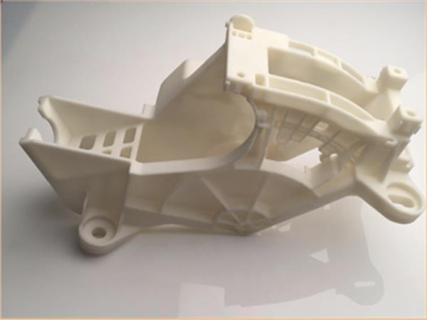 parti in plastica di alta qualità 3D stampato utilizzando AFPM