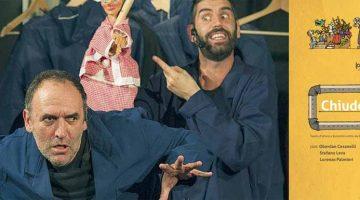 I Burattini di Lorenzo Palmieri stampati in 3d rivoluzionano l'antica arte dei Burattinai
