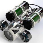 ArcheoRov: stampato in 3D il primo drone-acquatico che cattura immagini fino a  100 metri di profondità