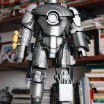 Modello stampabile 3D della settimana: Iron Man