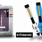 Polaroid annuncia nuove stampanti 3D desktop  e penne 3D a prezzi economici