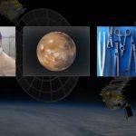 Forniture mediche stampate in 3D direttamente nello spazio – Un nuovo modello possibile anche sulla terra