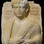 La stampa 3D aiuta restauratori italiani a ripristinare i  busti distrutti dall' ISIS a Palmyra