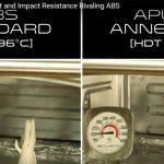 3D-Fuel lancia un nuovo super-filamento in  PLA avanzato che potrebbe sostituire l'ABS