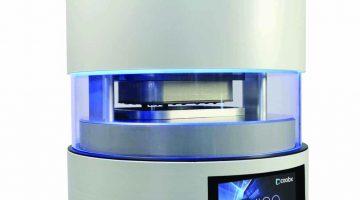 Rivoluzione Exigo 3D, la nuova stampante SLA,  300 mm/ora ad altissima definizione