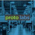 PROTOLABS  oltre alla Stampa 3D offre servizi secondari di misurazione e ispezione sui pezzi