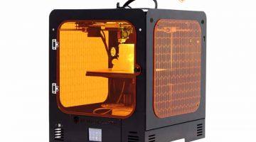 Stampante 3D Mavis – il grande formato secondo Kentstrapper  al  3D Print Hub di Milano