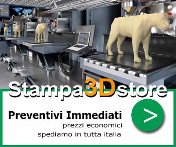 Stampa3Dstore