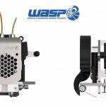 WASP al tecnology Hub offre grandi dimensioni e velocità raddoppiata