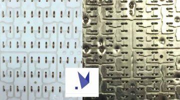 Placcare in metallo di oggetti stampati in 3D – ROBOZE  e POLYMERTA rivoluzionano il mercato