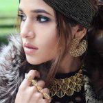Collezione di gioielli 'Infinite Petals' stampata in 3D – Il marchio Isharya colpisce il mercato indiano