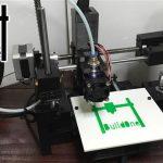 La stampante BuildOne 3D di Robotic Industries a 90 € con  livellazione automatica e WiFi