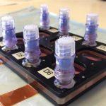 Bioprinting di cellule 3D nello spazio per migliorare la ricerca sul Cancro