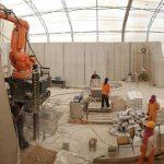 Dubai – Stampato in 3D in sito, il primo laboratorio al mondo