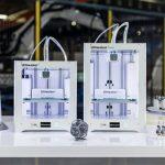 Ultimaker – Polypropylene come materiae di stampa e  aggiornamento del famoso software Cura