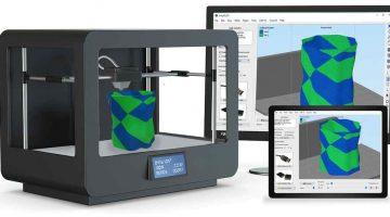 Simplify3D 4.0 rivoluziona il software professionale per la stampa 3D