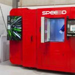 Metallo freddo a spruzzo – LightSPEE3D – 1000 volte più veloce di altri metodi di stampa 3D in metallo