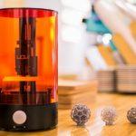 SparkMaker Stampante 3D SLA Desktop super-economica