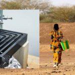 Sistema di potabilizzazione acque stampato 3D per Africa e zone in emergenza