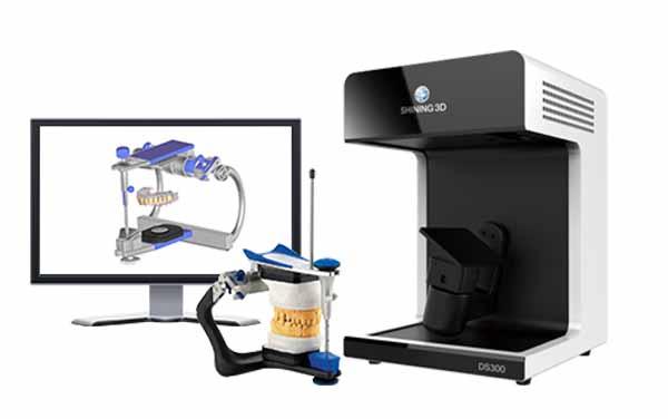 scanner 3D AutoScan-DS-EX