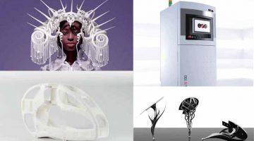 STAMPA 3D: CON EOS LA TECNOLOGIA DEL FUTUROARRIVA NELLE UNIVERSITÀ ITALIANE