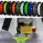 Guida ai Materiali per la stampa 3D – dalle Plastiche ai Metalli all'Alimentare