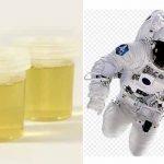 Filamento creato da urina di astronauta. Il prossimo grande passo per la stampa 3D nello spazio?