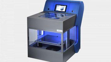 EVO-tech lancia un nuovo metodo di stampa 3D in metallo a filamento –  (FMP) Filament Metal Printing