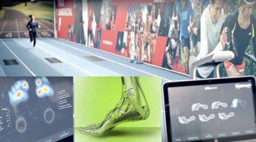 HP  lancia la piattaforma FitStation per calzature personalizzate stampate in 3D