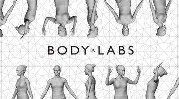 Amazon acquista  Body Labs, specializzata nella scansione del corpo umano in 3D e si prepara a rivoluzionare la moda e videogiochi