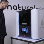 Robotics Natural rilascia la prima Stampante VIT SLS 3D. La Sinterizzazione Laser a meno di 6000 € su Kickstarter