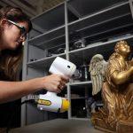 peel 3d uno scanner 3D professionale a 5900 dollari